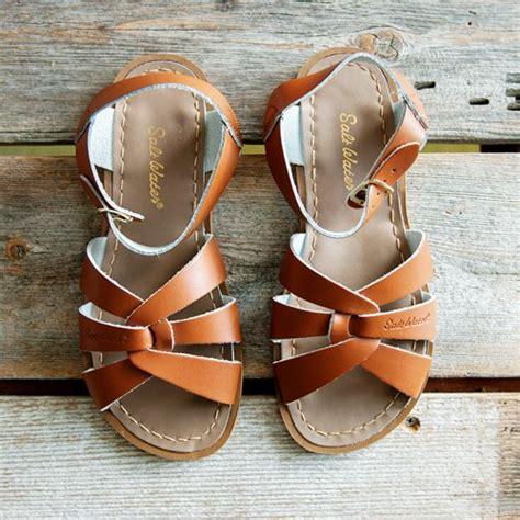salt water sandals womens womens saltwater sandals navy perl