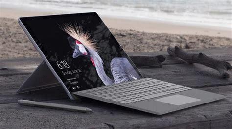 Terbaru Microsoft Surface Pro 3 harga microsoft surface pro 2017 dibanderol rp 12 jutaan