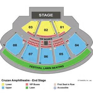 mid florida hitheater seating map cruzan hitheatre vip box seating chart pictures to pin