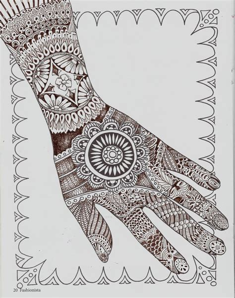 zentangle pattern color free printable zentangle coloring pages for adults