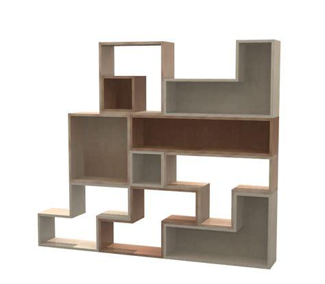 vendita scaffali on line scaffale tetris in betulla