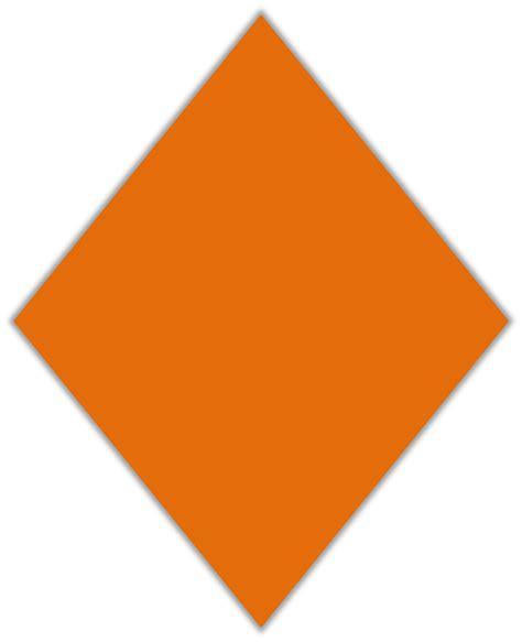 figuras geometricas un rombo las figuras geom 233 tricas los colores y los objetos de
