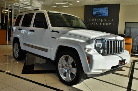 Jeep Jet 2012 Jeep Liberty Jet Edition For Sale Near Middletown Ct