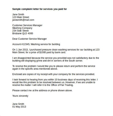 Complaint Letter Workplace Bullying Template Sexual Harassment Complaint Letter Pacq Co