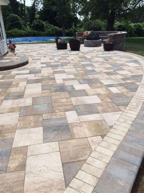 13 best paver patio designs ideas diy design decor