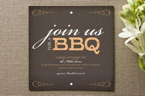 backyard bbq invitations backyard bbq invite party ideas pinterest
