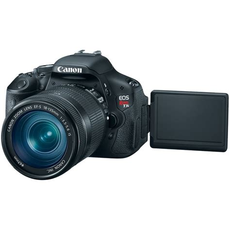 canon eos rebel t3i digital slr canon eos rebel t3i 18 mp cmos digital slr the price deals