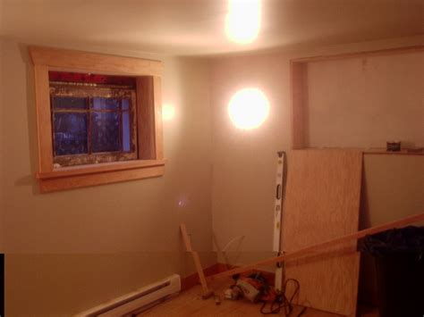 bungalowpics basement window trim