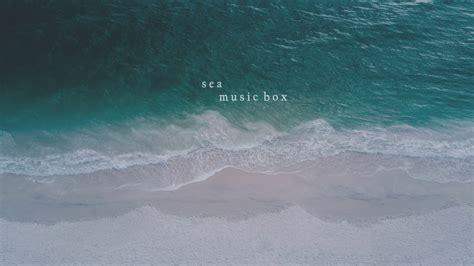 bts sea bts 방탄소년단 quot sea 바다 quot music box edition youtube