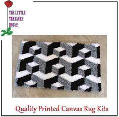 wolf latch hook rug kits create a wolf standing in the snow covered forest with this latch hook rug kit latch hook