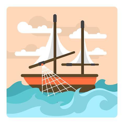 gravy fishing boat gravy boat free vector art 982 free downloads