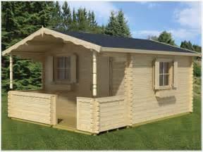 veranda bauen gartenhaus veranda selber bauen hauptdesign