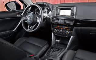 2013 mazda cx 5 grand touring awd interior brown hairs
