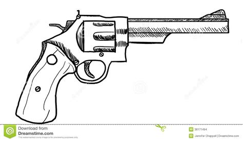 how to draw doodle guns western gun clipart clipart panda free clipart images