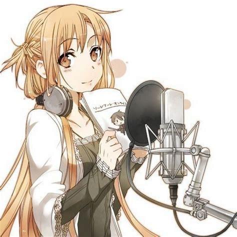 anime girl wallpaper album sword art online drama album cover anime manga