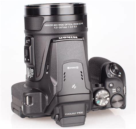 Kamera Canon P900 nikon coolpix p900 review