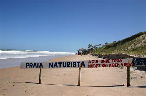 nudismo en casa entre rios tem a primeira praia de naturismo oficial