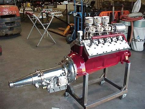 Car Engine Types V8 by Flathead Engine 49 51 Fords Engineering