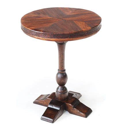 17 best images about western accent tables on pinterest