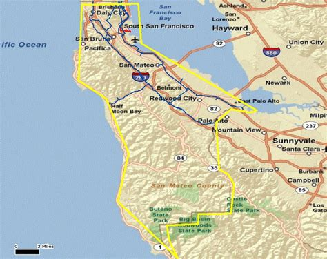 map of san mateo california san mateo gas pipeline maps for san mateo county