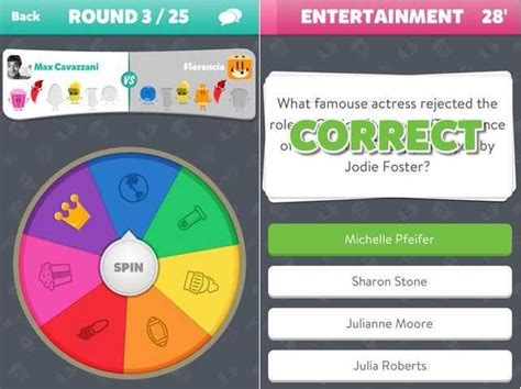 best trivia app the world s most popular trivia app is getting a sequel