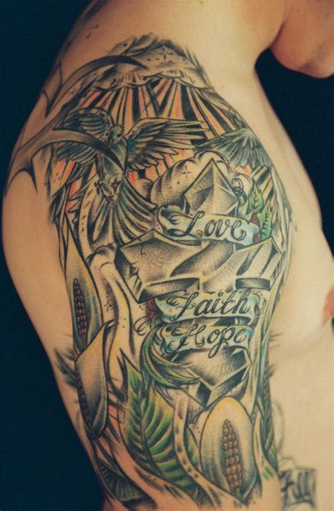 ideas for half sleeve tattoos for men 25 half sleeve tattoos design ideas for and