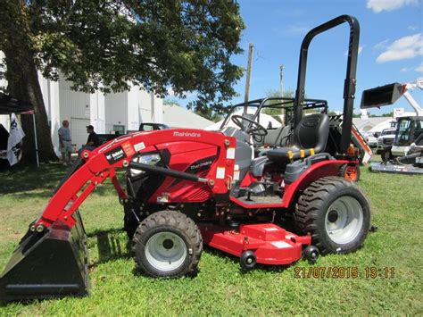 mahindra tractor brochure 72 best images about tractors made in south korea on
