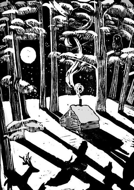 Cosy Winter Prints   Ed Boxall