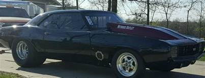 Cars For Sale In 1969 Chevrolet Camaro Drag Car Race Car For Sale
