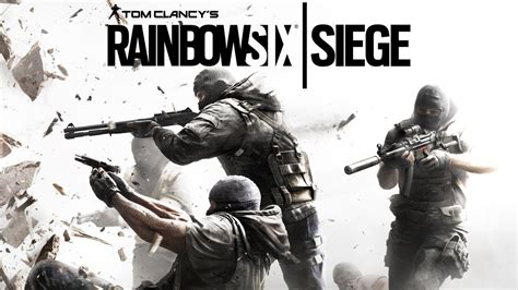 but siege rainbow six siege beta thoughts and impressions