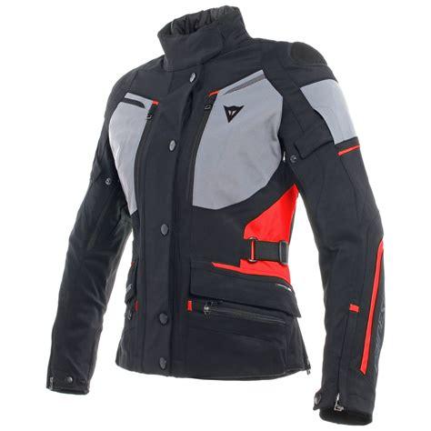 ladies motorcycle jacket dainese carve master  gore tex