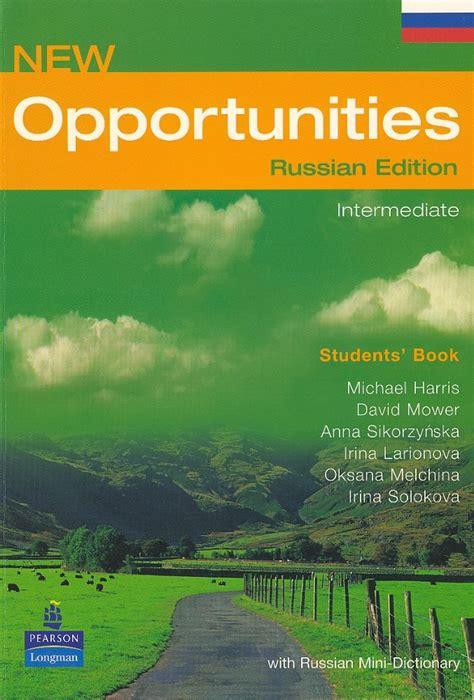 Buku New Opportunities Language Power Book collectordannie