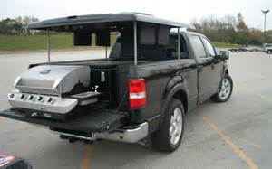 2008 ford ultimate tailgate f150 lariat for sale