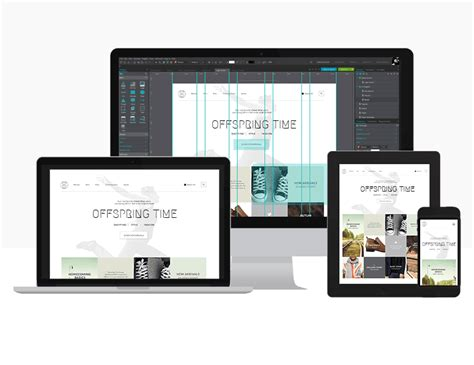 unity responsive layout mobile responsive websites 4 top tips on getting it right