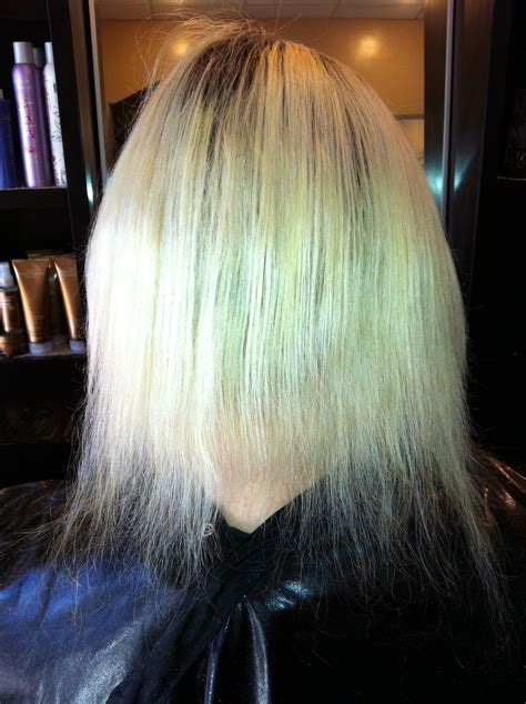 pictures after weave removal from beastly to beautiful celebrity hair extension