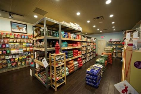 Puppy Pantry by Holistic Pet Products Leave Tails Wagging Kimco Realty