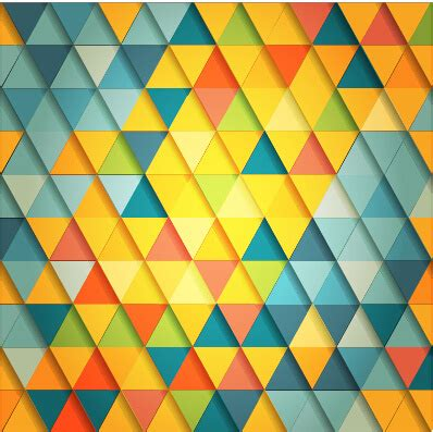 triangle pattern ai download triangle pattern vector free free vector download 19 187