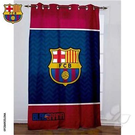 fc barcelona curtains new barcelona fcb barca soccer football curtain window