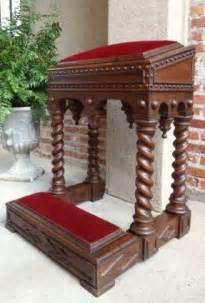 Interesting Floor Plans prayer benches foter