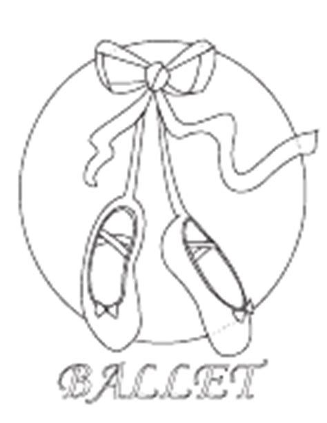 ballet coloring pages wish upon a ballet