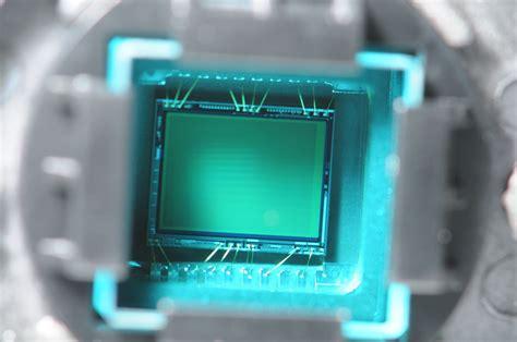 digital camera glossary cmos image sensor