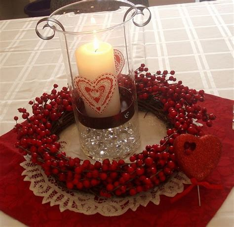 s day centerpieces easy s day centerpiece ideas 2014