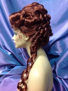 opera hair styl 1000 images about character profiling hannah zitzen on