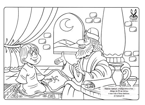 Samuel Bible Coloring Pages 1000 images about samuel on samuel bible