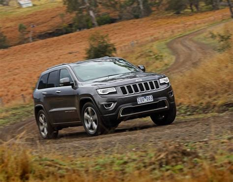 Jeep Grand 2012 Towing Capacity Towing And Load Limits For Suvs And Utes Auto Expert By