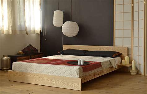 habitacion seek the uniq unique style japanese platform bed