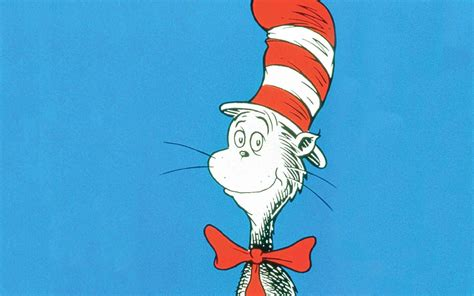 the candidate for kids the cat in the hat