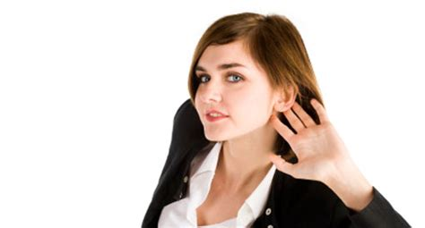 how to a to listen when called the of listening