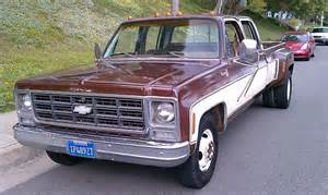1978 chevrolet silverado dually truck for sale san dimas