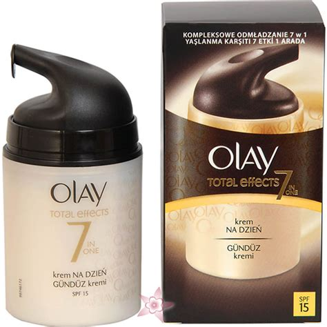 Olay Paling Murah olay total efek olay t e touch of foundation spf 15 day